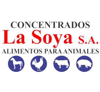 Logo La Soya