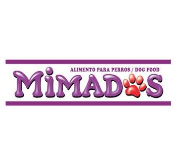 Logo Mimados
